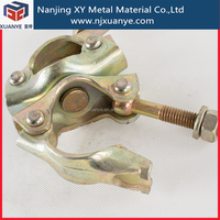 SGS Standard Construction pipe connection scaffolding clamps