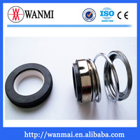 WM 110 type Stainless steel shaft seal water seal,Water pump machanical seal,Mechanical seals for water pumps seal