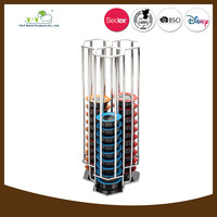 2015 hot sale lavazza coffee capsule holder