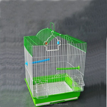 New design bird cage at petsmart.