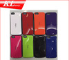 Soft Rubber Slim TPU Back iface anti-skidding Case Cover For Apple iPhone Phones Protect Skin case