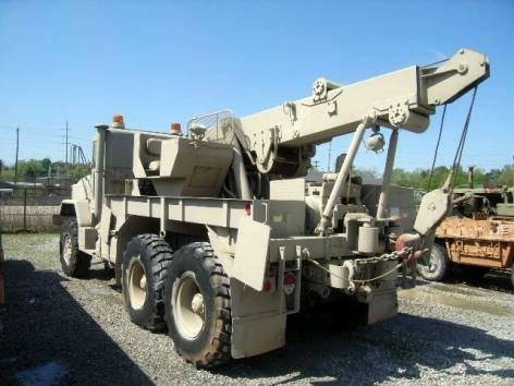 Military Grade Equipment Trucks Ships and more