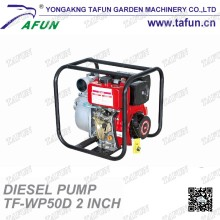 TAFUN Zhejiang China 2inch 3inch 4inch air cooled diesel engine water pump