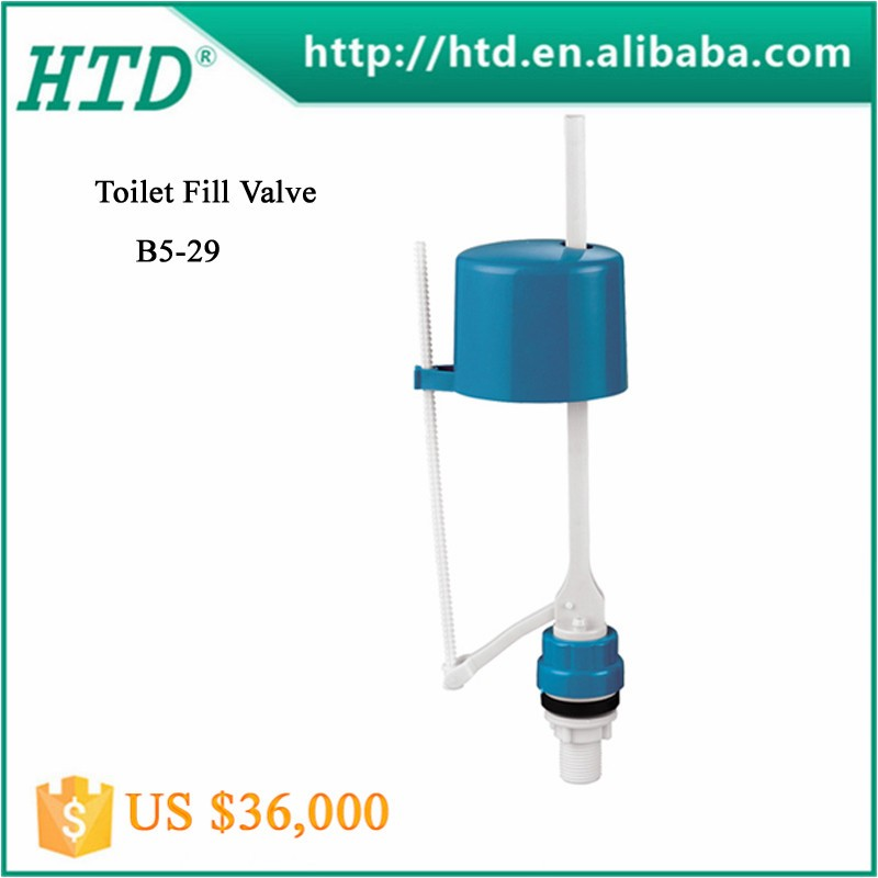 Cheap 1/2G Fill Valve For Toilet