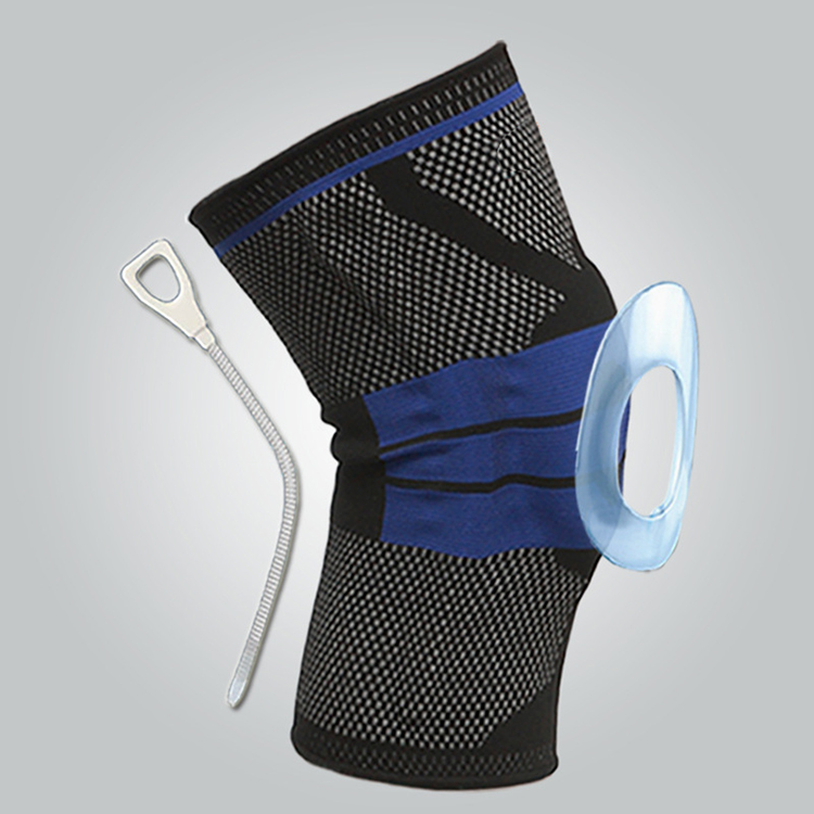 Adjustable Fashional Protection brace neoprene knee suport