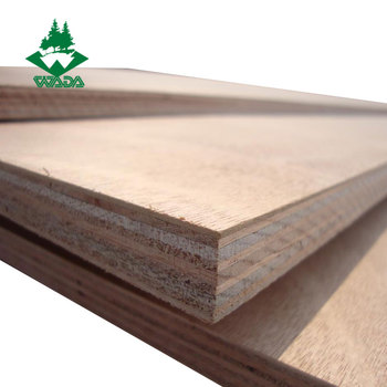 Hot selling products malaysian plywood 18mm for decoration
