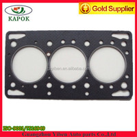 HOT SALE!!!Cylinder head gasket engine F8B fit for DAEWOO