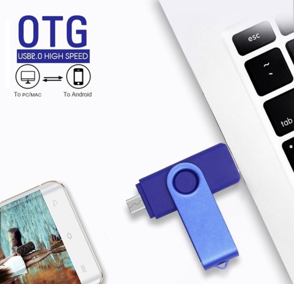 Factory Good price otg for iphone flashdrive flash drive with fair