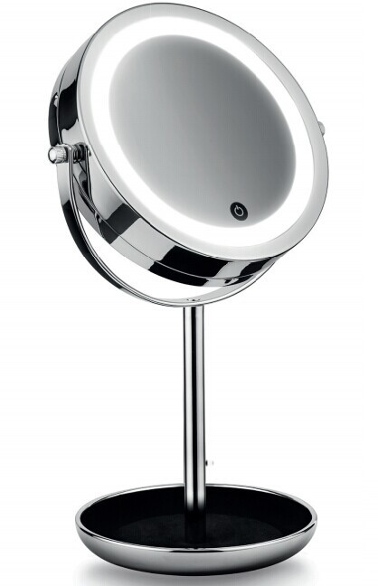 Magnifying Promotion Mirror For Bedroom