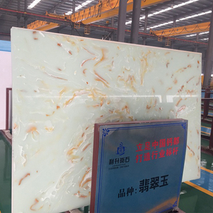 agate countertop marble kitchen top/man made stone/artificial stone with high quality