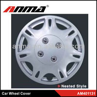 types of patch-color sheepskin truck wheel cover
