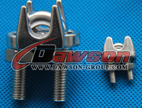 US Type Wire Rope Clips Stainless Steel AISI316 AISI304 list of software companies in dubai