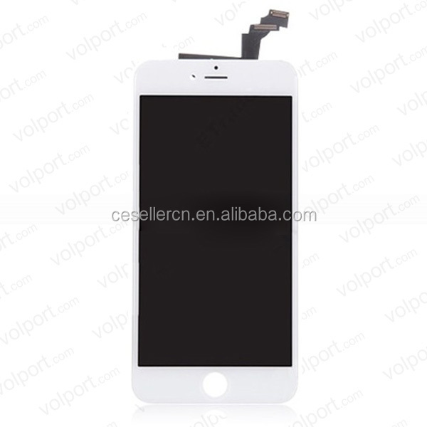 Hot Selling LCD Touch Screen Digitizer Assembly for iphone 6 plus