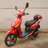 adult electric scooter electric moped australia canada electric moped scooter with peals for sale