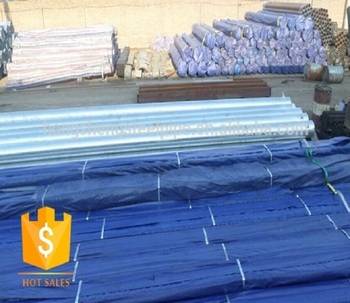 Q195-Q235 Pre galvanized steel /galvanized steel pipe