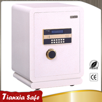 Combination lock, locker combination lock for safe