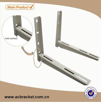 Cheap Prices!! Cold Rolled Steel adjustable height folding table legs, Variety types of bracket