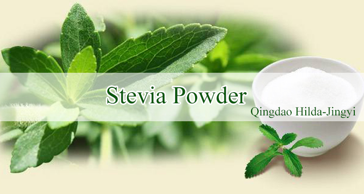 100% Natural Stevia China Stevia Powder