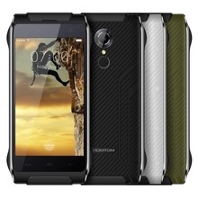 Free sample HOMTOM HT20 16GB, Network: 4G,CE & RoHs Certificated, IP68 Waterproof Dustproof Shockproof, Fingerprint Recognition