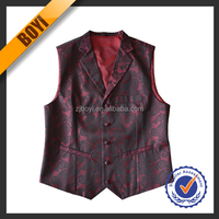 Men's High Qulity Casual Vest