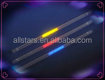 nightbar favor glow drinking straw