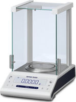 Mettler Toledo - ML204 - Analytical Balance