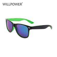 Cheap price Promotional sunglasses eyewear rolling sunglasses occhiali da sole
