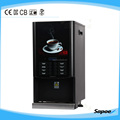 2014 Italy touch sreen vending machine with CE approval
