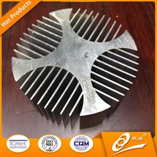 Aluminum Extrusion Heat Sink, Aluminum Heat Sink Enclosure