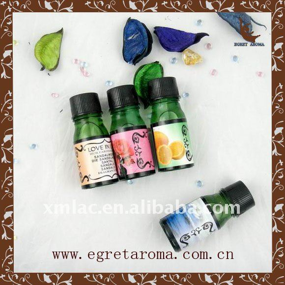 100% pure scent oil for aromatic product making use 10ML amber bottle al haramain perfumes oils