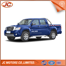 Popular TUV 4wd double cabin diesel or gasoline pickup 4x4 for sale
