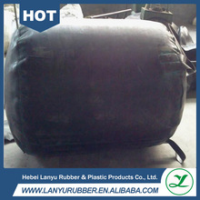 inflatable rubber pipe plug / professional water pipe stopper/low cost pipe stopper