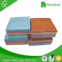85*85*30mm color <span class=keywords><strong>papel</strong></span> <span class=keywords><strong>cubo</strong></span> nota