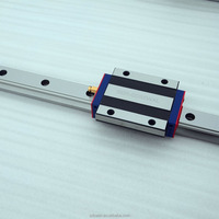 CHINESE saier brand Slide Block and Linear Guide Rail for automatic machines