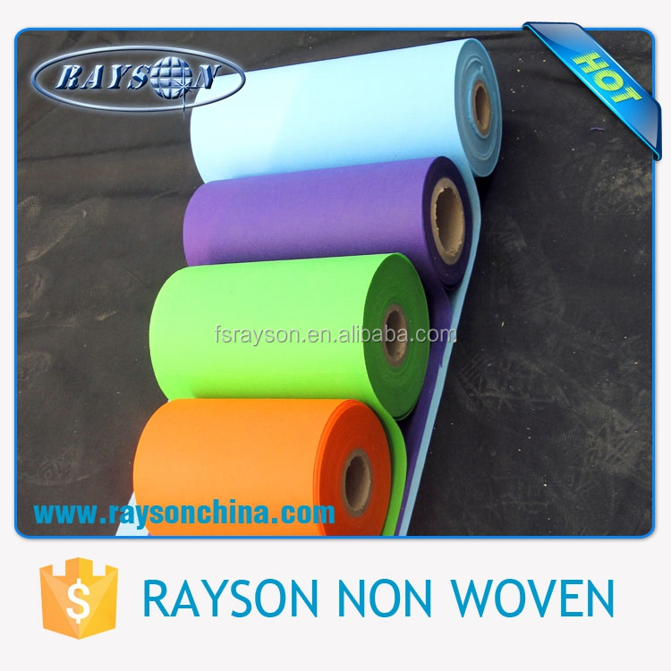 OEM & ODM Fabric Sourcing Agent Nonwoven Fabrics Wholesale Overseas