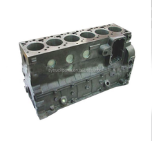Diesel engine parts Cylinder block Assembly 4946586 for DF trucks