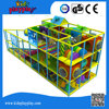 KidsPlayPlay Indoor playground amusement park indoor preschool playground equipment