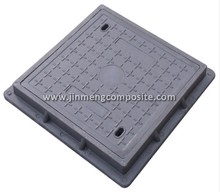 stainless steel fiberglass manhole cover round frp manhole covers with great price