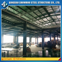China Showhoo Easy Installation Low Cost