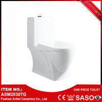 Most Selling Product In Alibaba Automatic Water Mark Hotel Toilet
