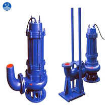 good quality submersible sludge pump