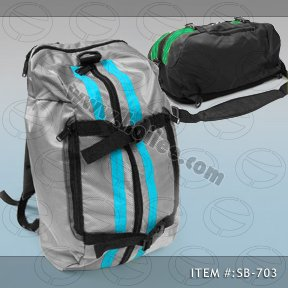 Multifunction Sports Bag