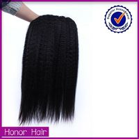 Most popular raw unprocessed noble angola hair