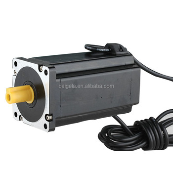 High Power 2-8N.m 2.4~13.2mH Stepper Motor/stepper Motor Gear/stepper Motor Driver