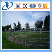 sale metal sheep fence panels / sheep fence gates
