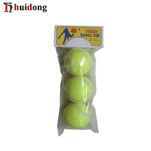 Wholesale cheap price tennis machine cricket sport play outdoor rubber custom printing logo mini Tennis rackets Ball for sale