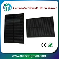 Most popular products Mono solar panel 5W 12V for power generation