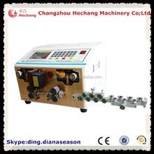 HC-515D hot sell high precison wire and cable equipment machine