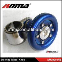 Steering wheel helper truck steering wheel knob