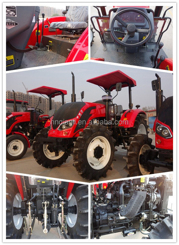 2015 year china famous tractor,farm tractor 100HP